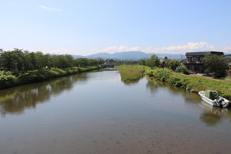 戸切地川(へきりちがわ)