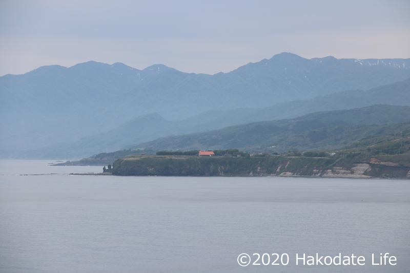 元和台と鮪の岬